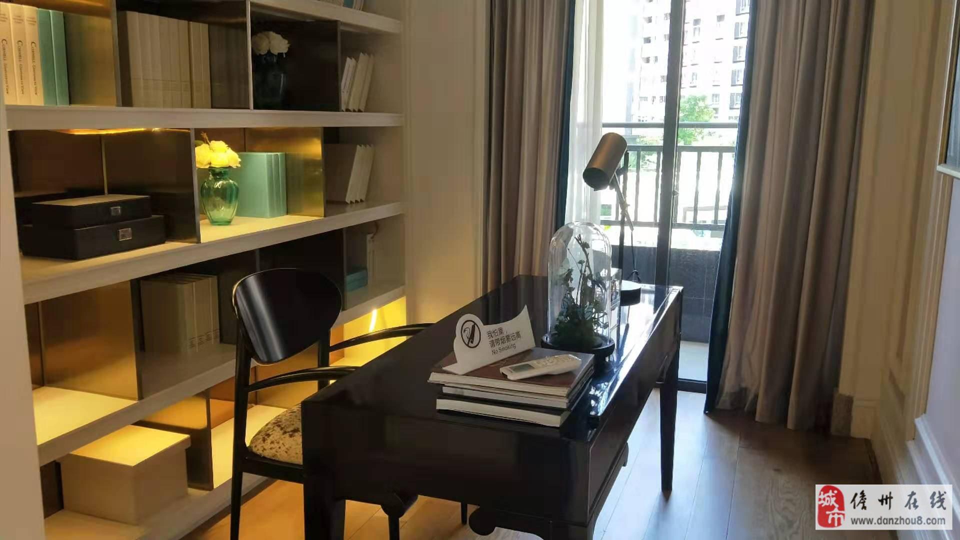 丰华和家园3室2厅2卫110万元