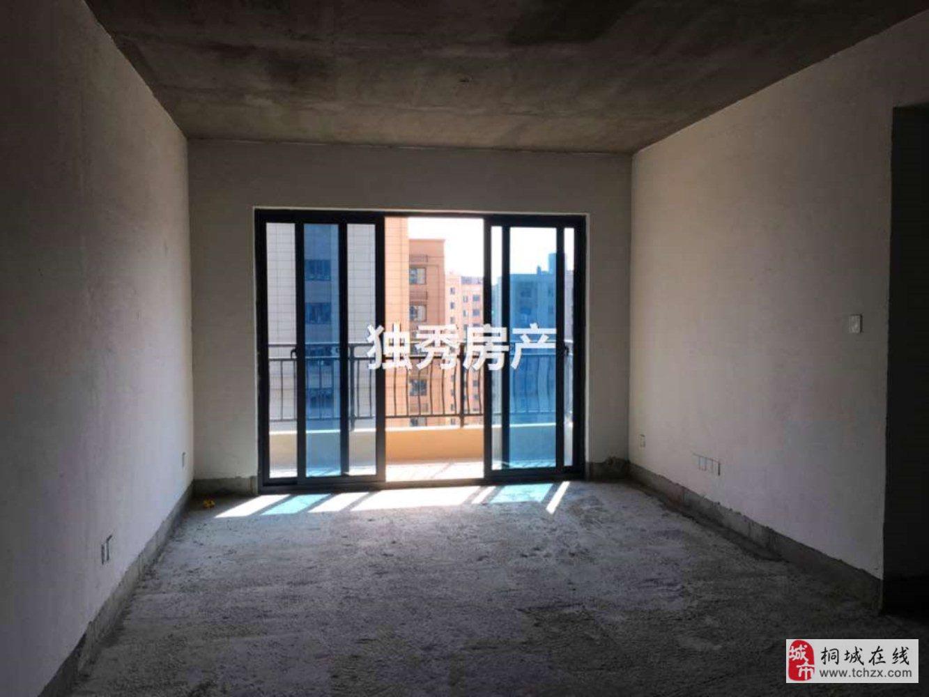 碧桂园·嘉誉3室2厅1卫83万元