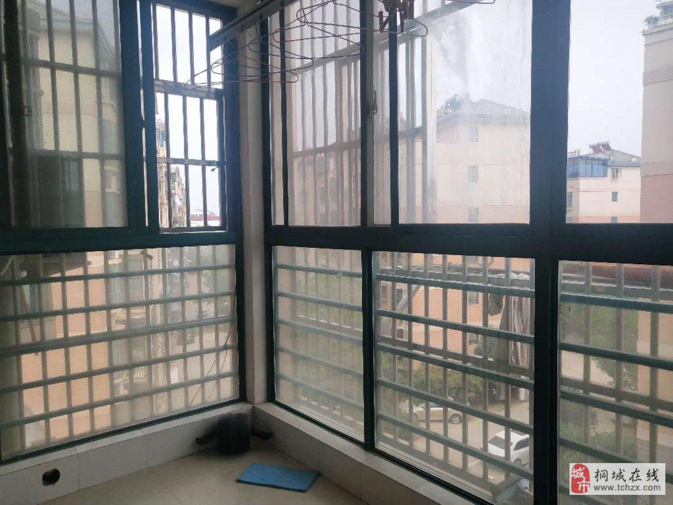 桐城人家2室2厅1卫48万元