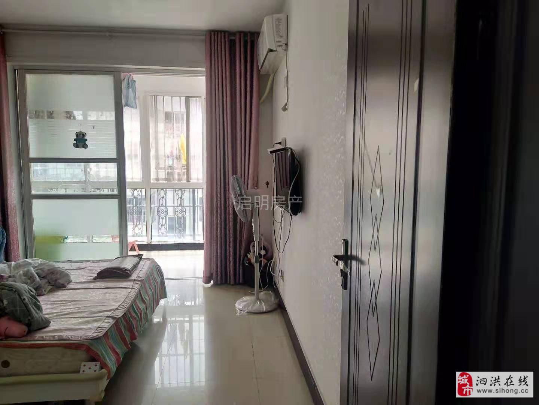 洪中清华园3室2厅1卫65万元