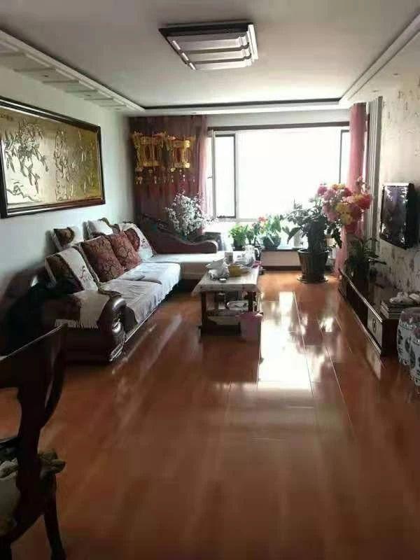 星华家园,黄金3楼,3室1厅1卫55万元