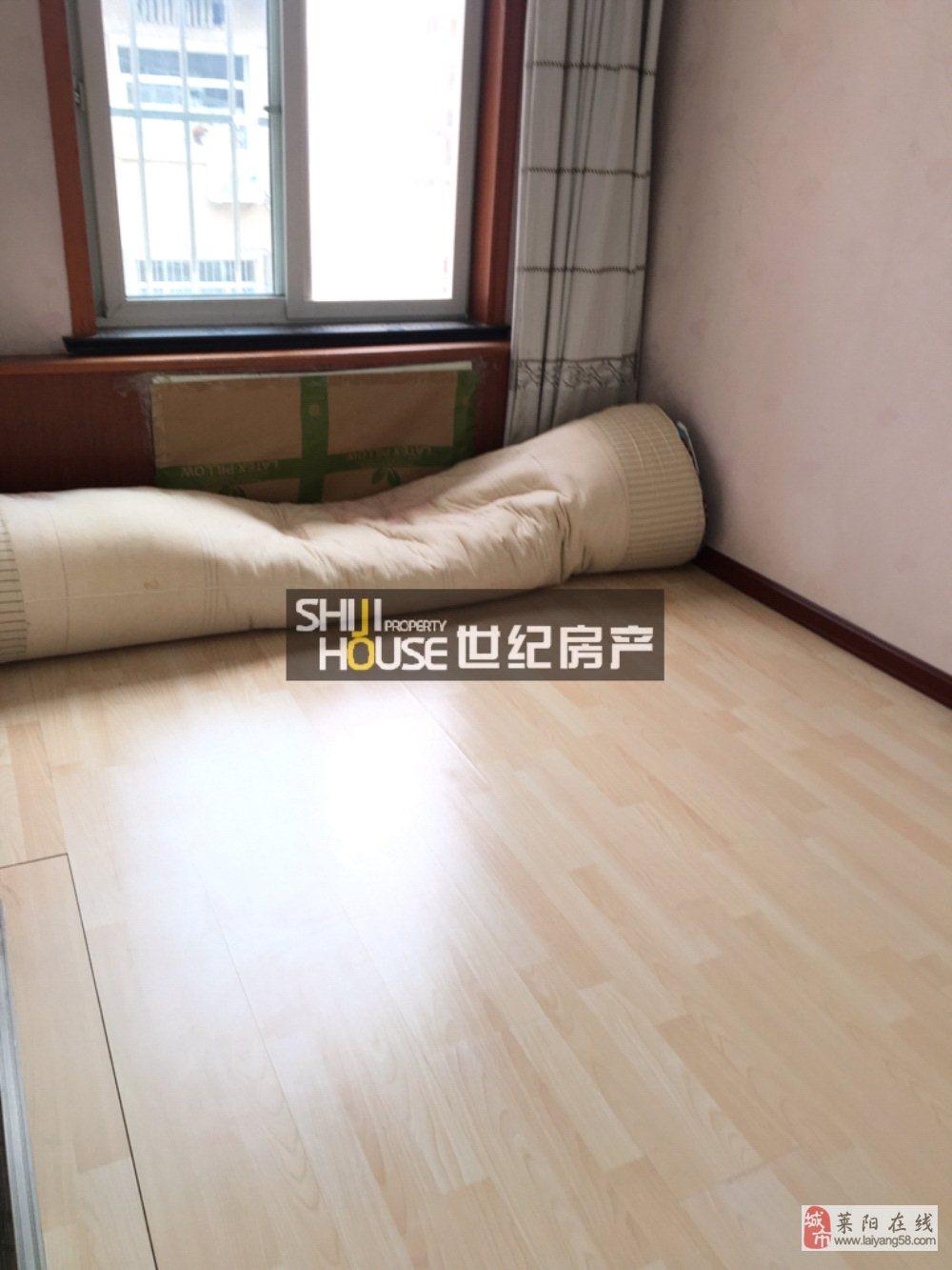民政局小区新式装修2室2厅1卫39.8万元