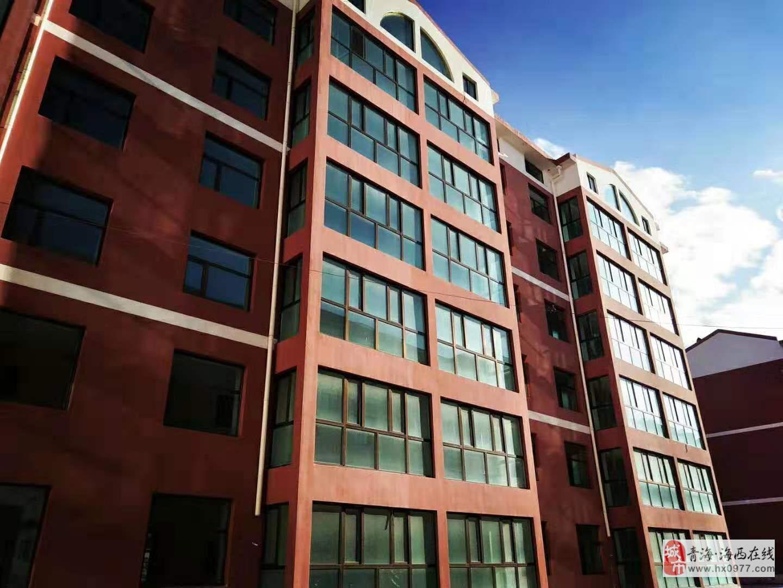 德令哈工业园国际物流园(汽配物流服务园)房屋出售