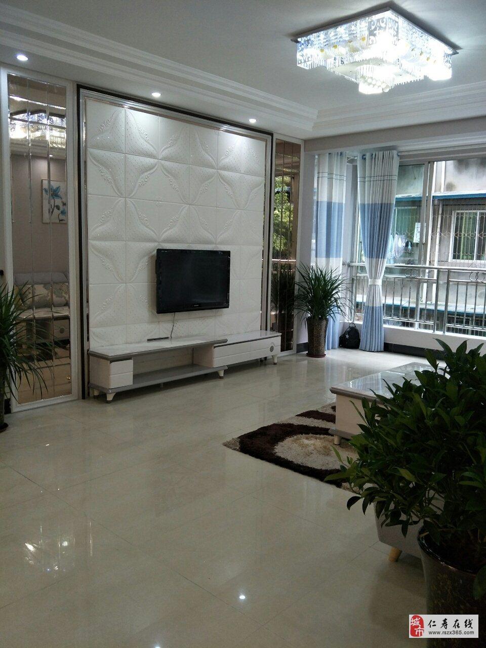 吉宏苑3室2厅2卫72.8万元黄金三楼错层双卫