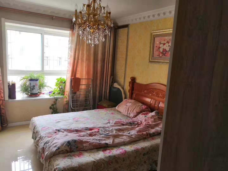中央花园3室2厅1卫110万元