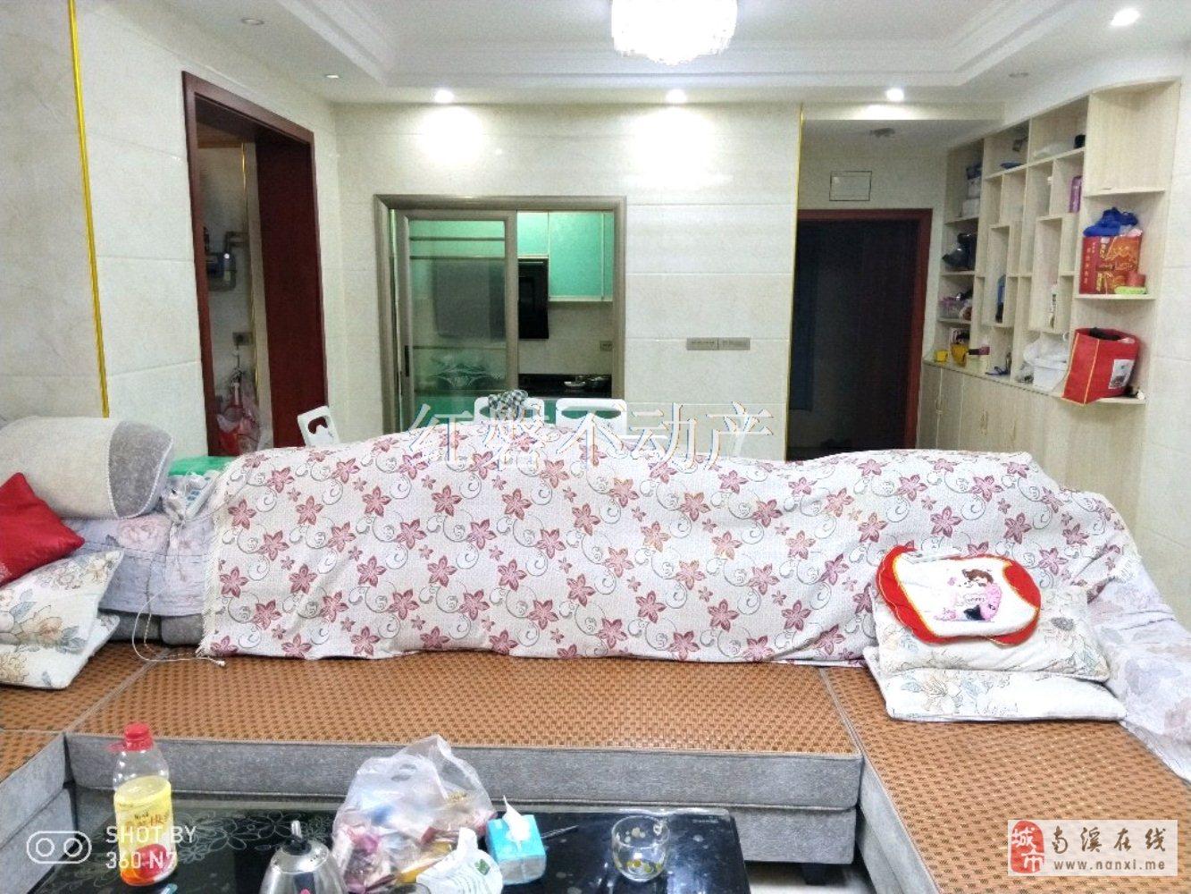 康安江城3室 2厅 2卫88万元