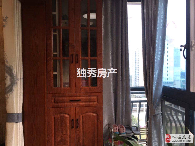 高端人文社区碧桂园豪华装潢3室