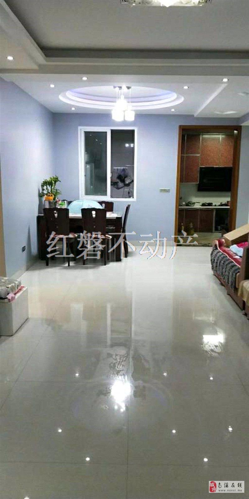 碧水河畔3室 2厅 2卫79.8万元
