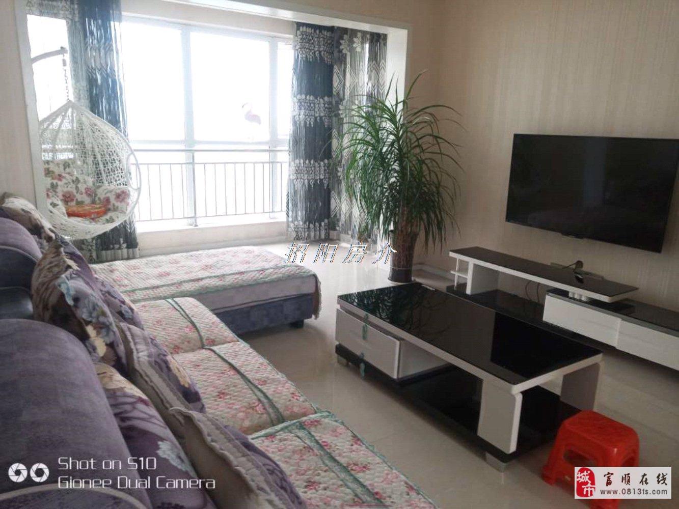 西城一号3室2厅1卫78.8万元