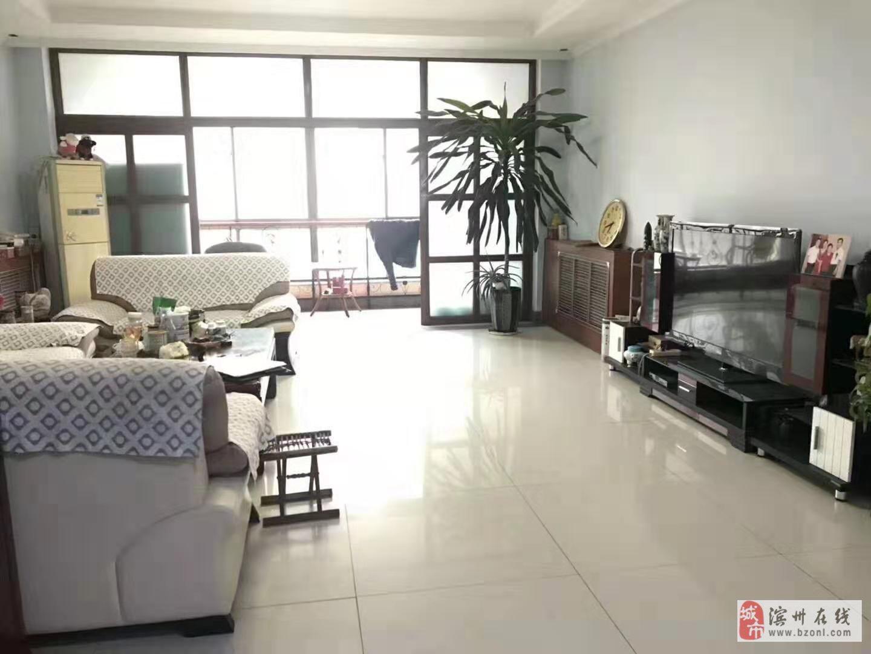 新六中单位房畅清园多层一楼带车库精装三居室配合贷款