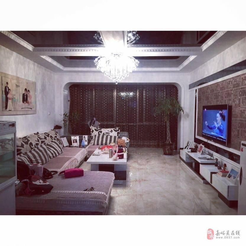 金色家园3室2厅1卫50万元