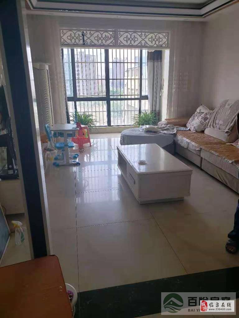同运·金阳国际城三房通透户型可随时看房税满两年