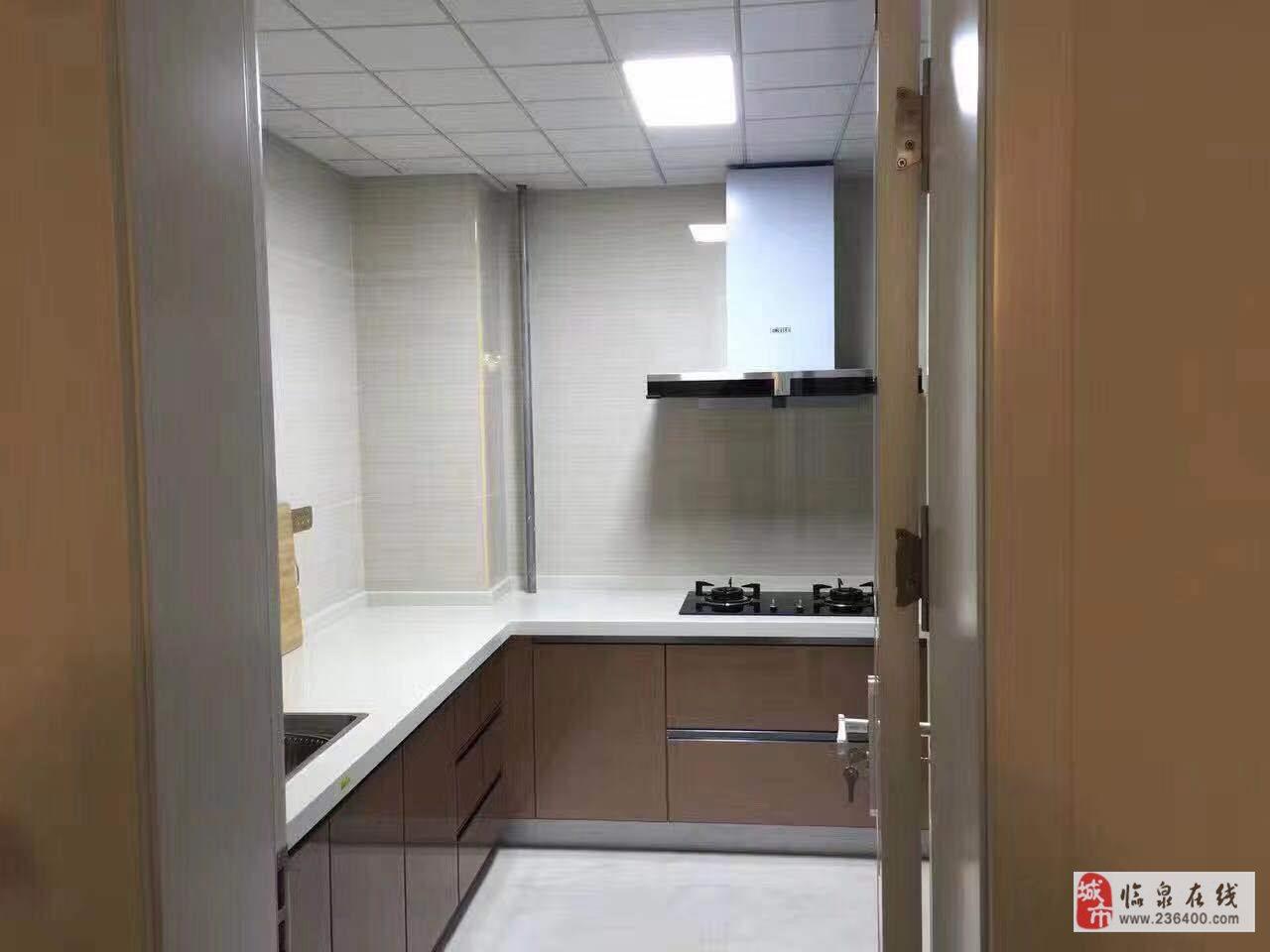 金阳国际城25楼104㎡精装修分证满2年87万