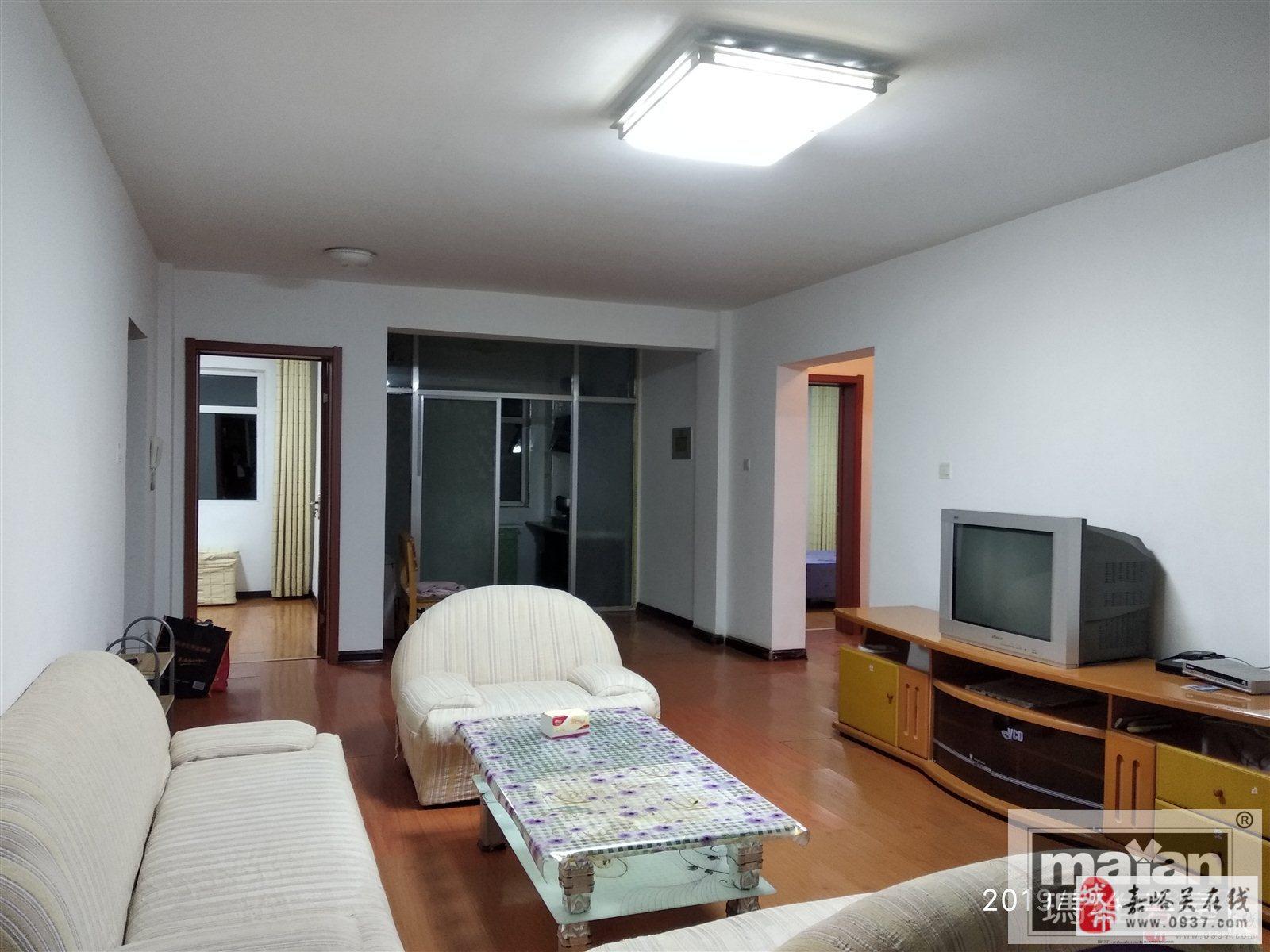 3室2廳1衛43萬元農豐家園三樓