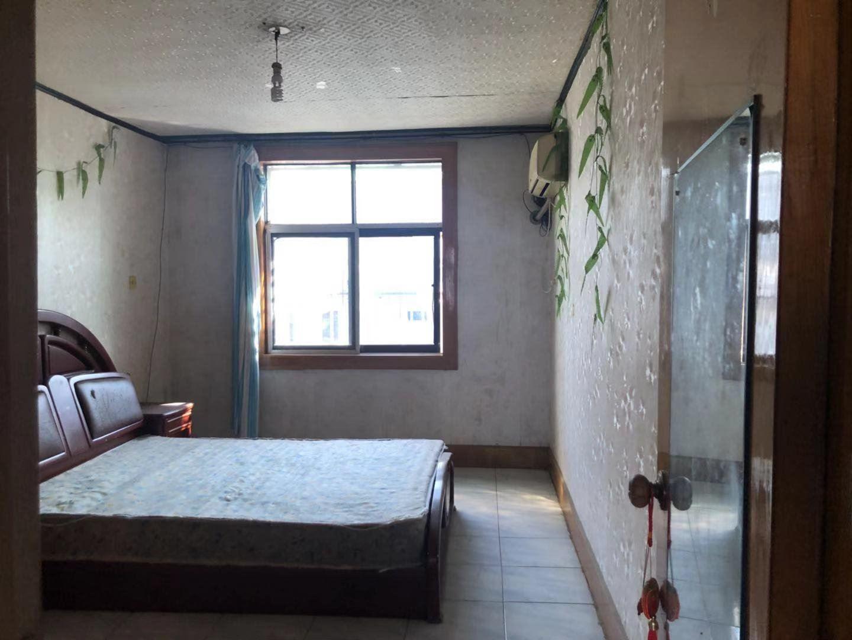 霞光广场附近经典两居室满五唯一家具家电全送随时过户