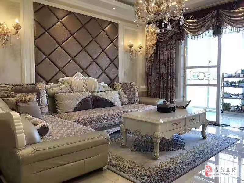 新时代小区豪装紧邻大润发3室2厅1卫86万元