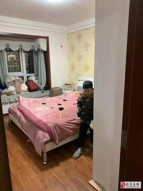 泉城经典13楼精装128平3室2厅1卫82万元