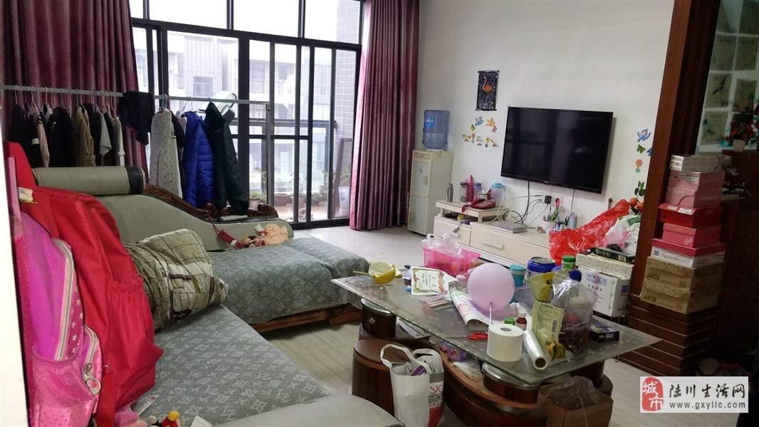 碧桂华庭一期3室2厅2卫52万元