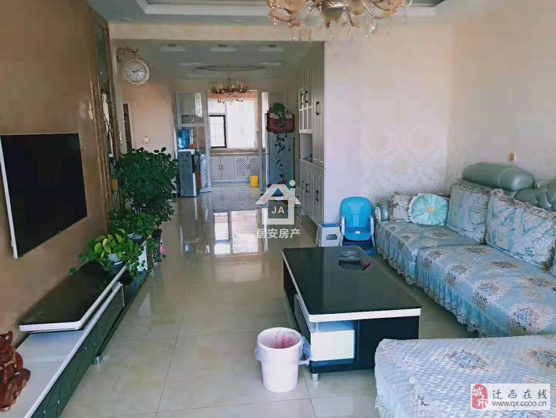 金桥国际3室2厅1卫75万元,洋房精装修!