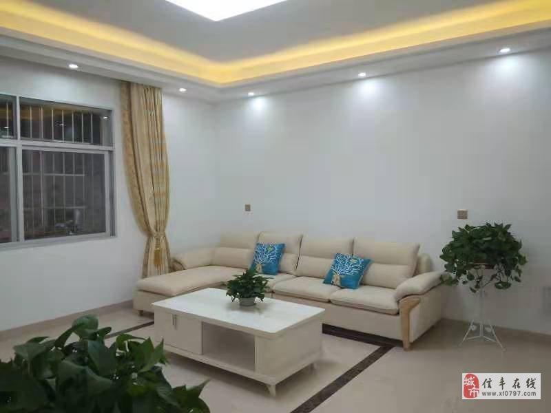 老二中家属房新装修没住过低于市场价