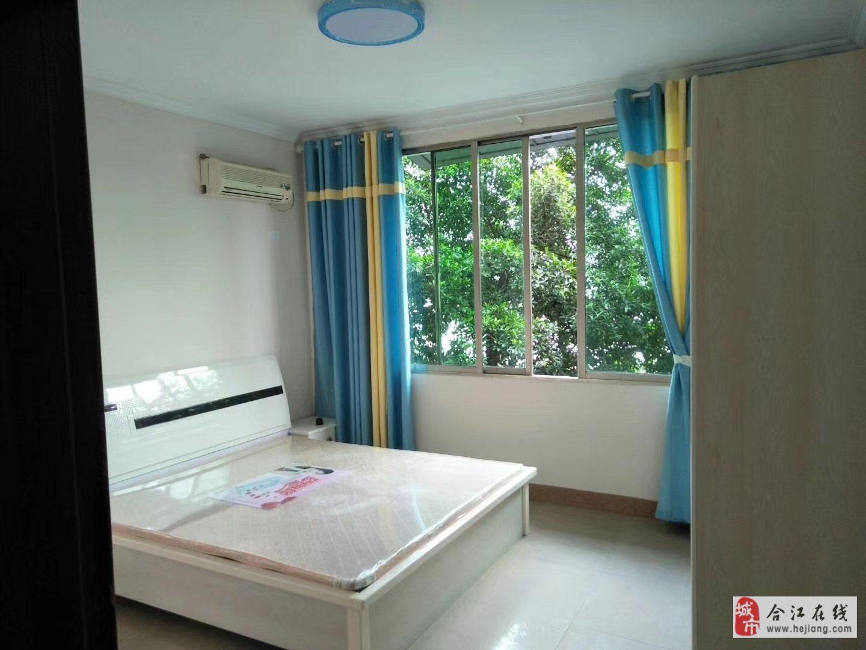 滨江路3室2厅2卫三楼正临江