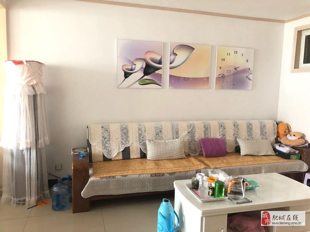 河西小学明桂花园66万四层精装修送三台空调家具