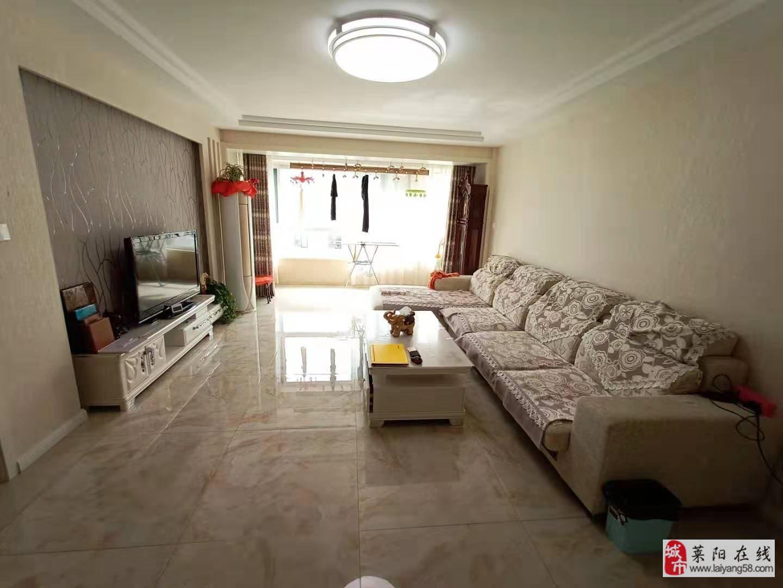 阳光城3室2厅2卫90万元精装婚房