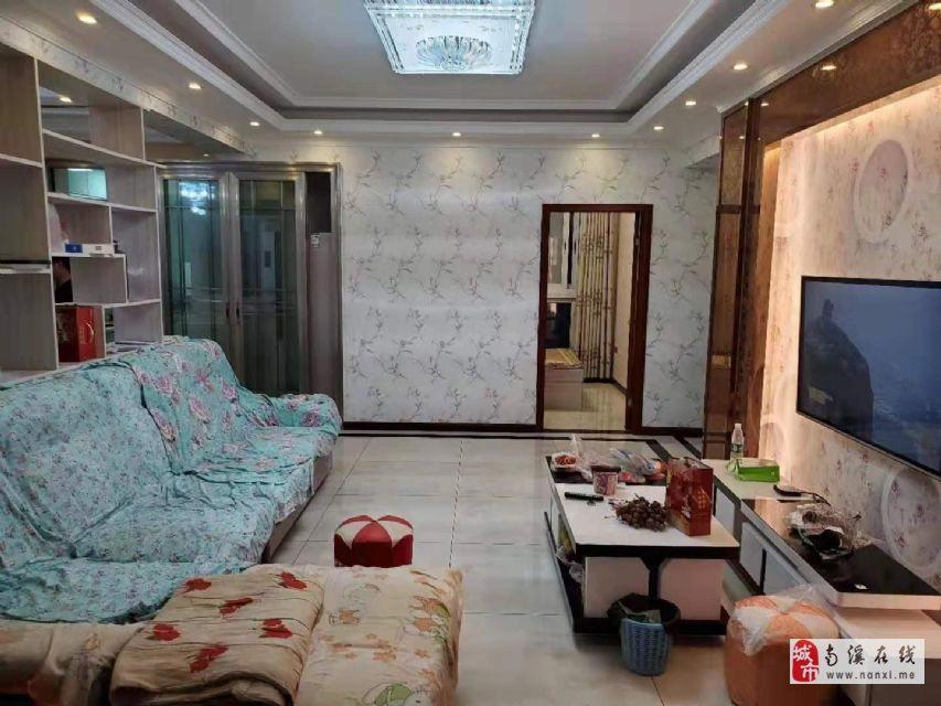 凤凰华城房东自住全新精装大三房绝对超值