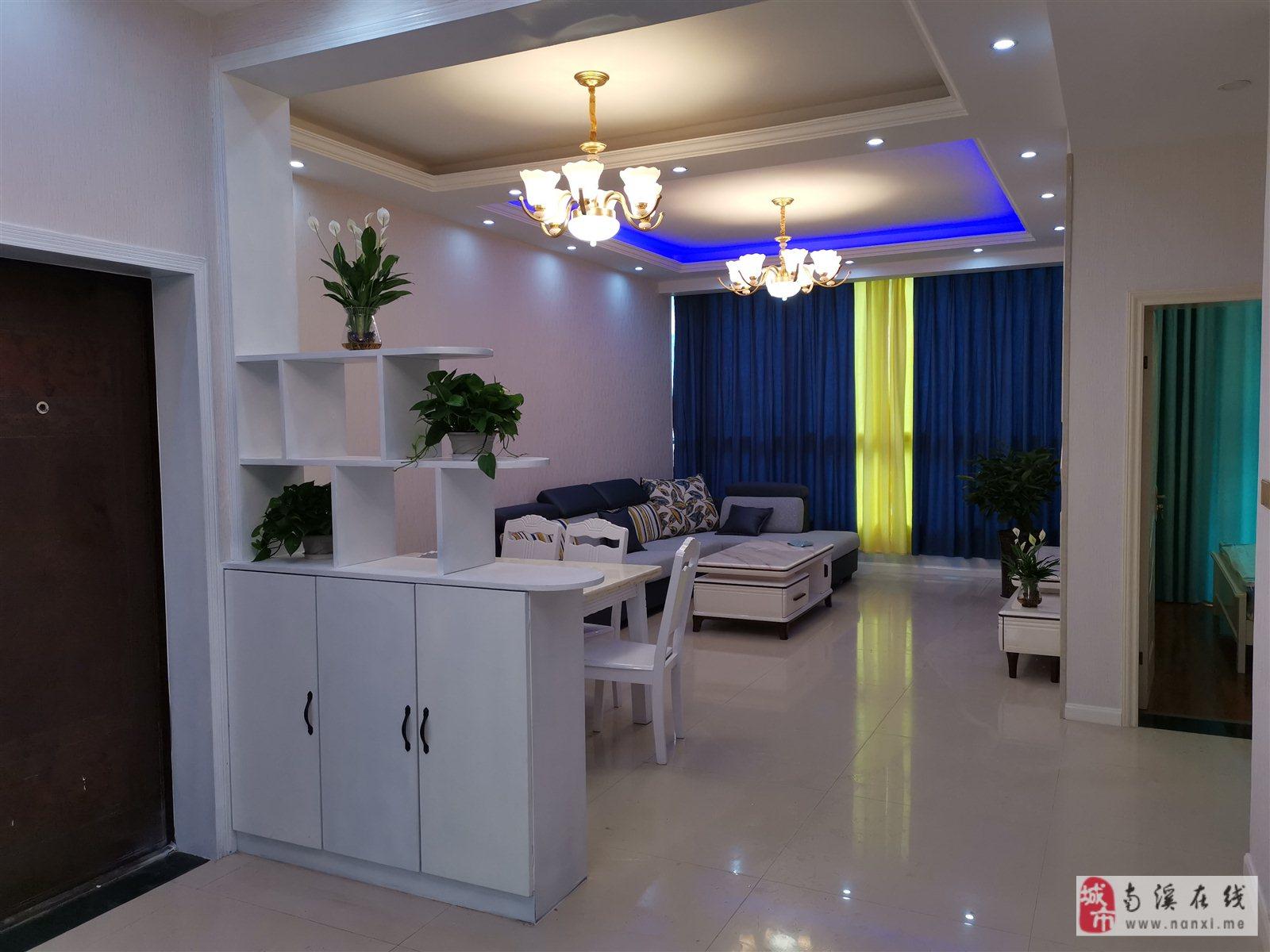 东都花园4楼3室2厅1卫50.8万元