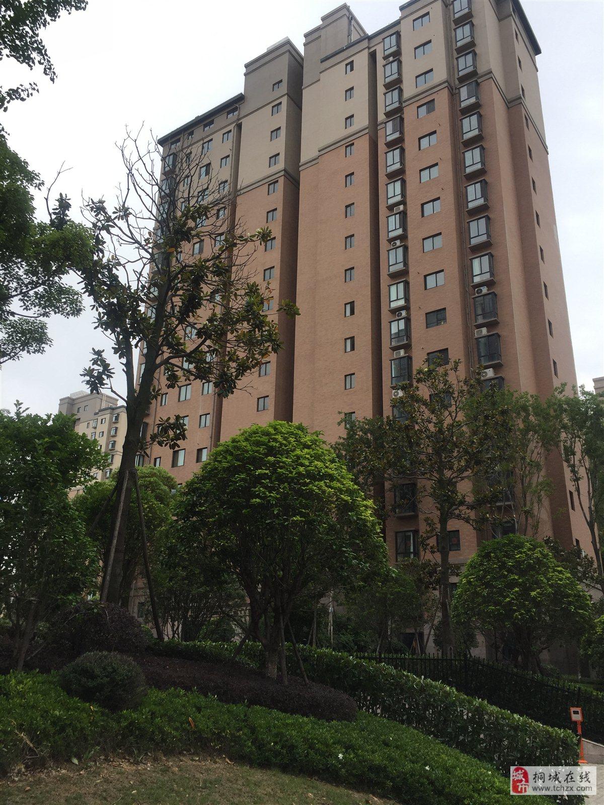 新东方世纪城园林式小区电梯毛坯大复式带大平台
