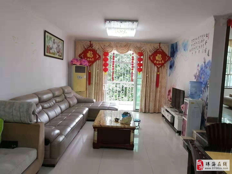 格力香樟对面星华雅苑精装修2房带平台仅售170万