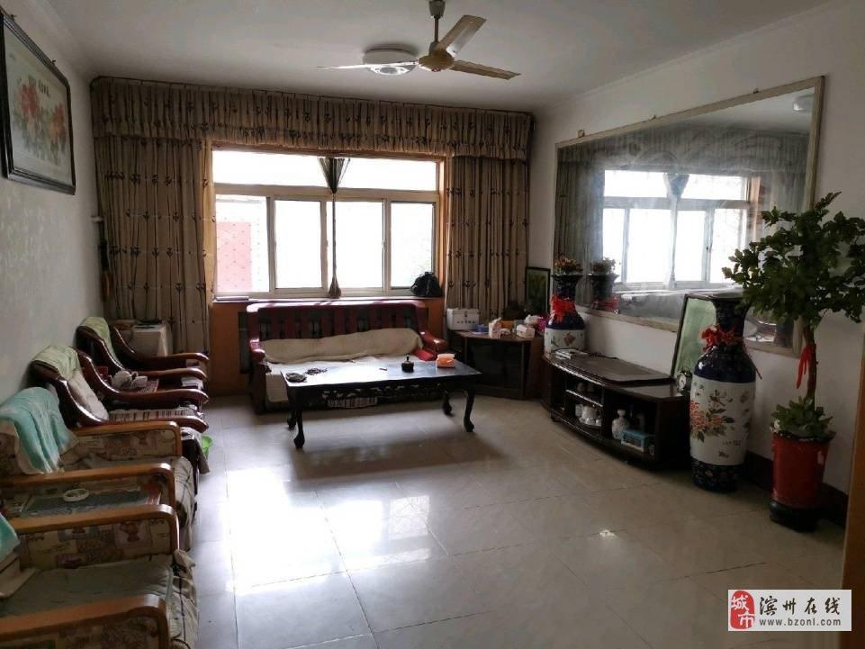聚福苑3室116万元1楼带院58平米