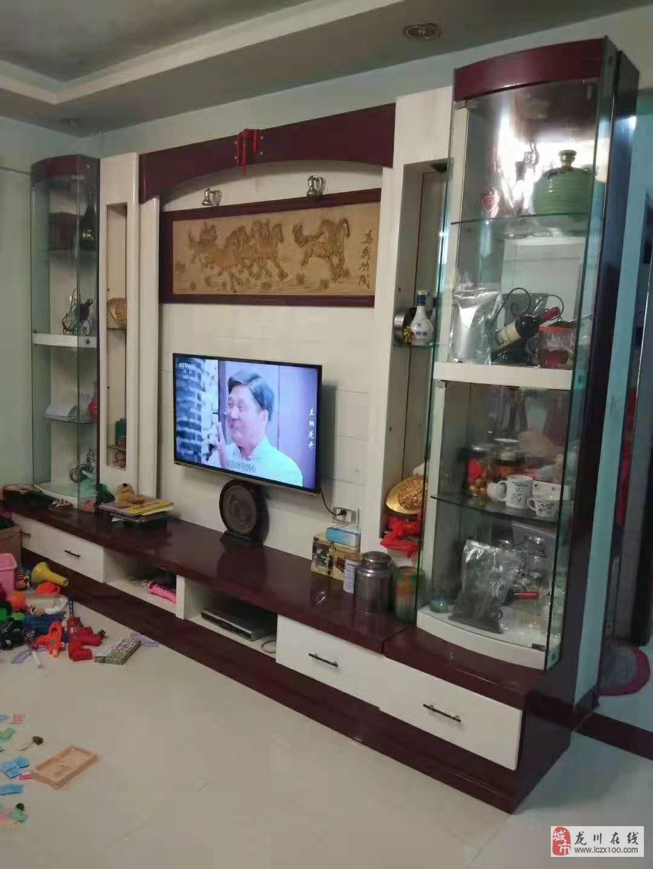 锦绣江畔湾花园附近4室2厅2卫52.8万元