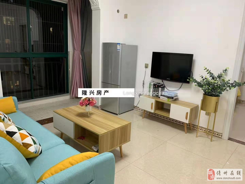 海南儋州亚澜湾1室1厅1卫33万元,双阳台