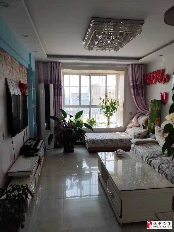 蓝波圣景3室2厅1卫62.4万元
