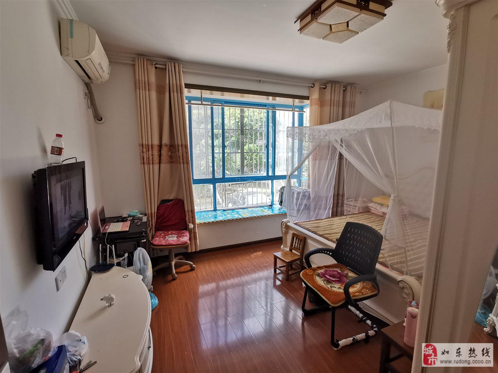 民生阳光新城141平米3室2厅1卫赠20平附房