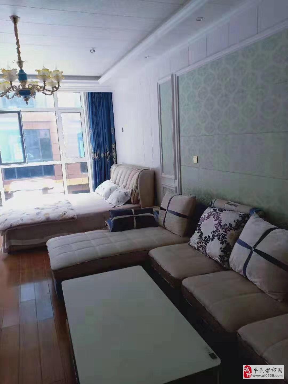 小米公寓1室1厅1卫27万元