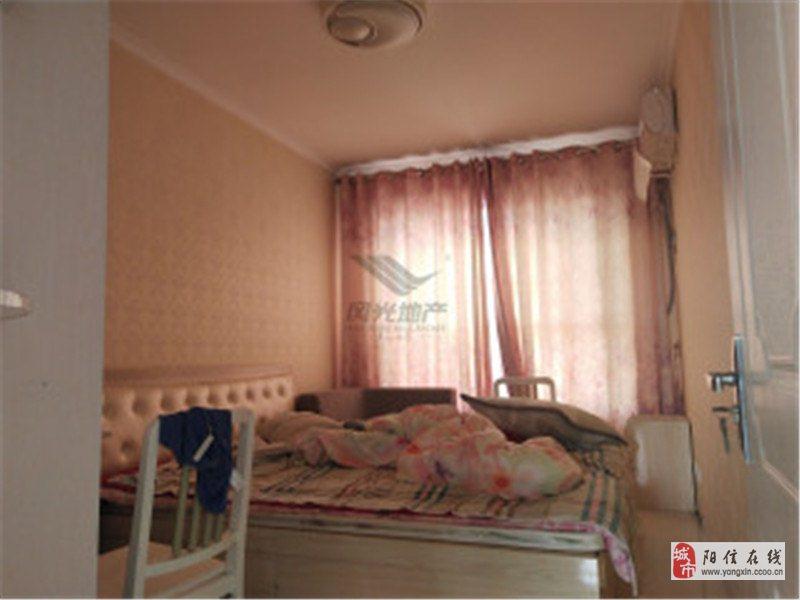東郡陽城好樓層溫馨兩居室帶儲藏室可按揭