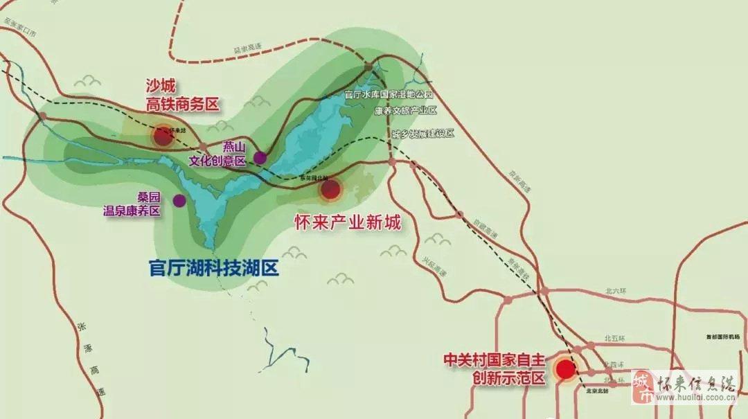 上湖郡多少錢-京北生態新城