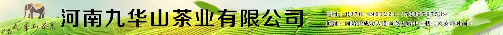 河南九華山茶業有限公司