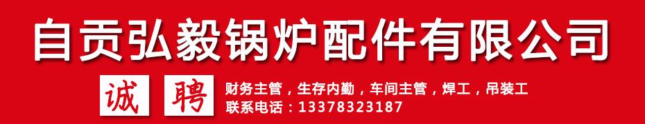 自贡弘毅锅炉配件有限公司