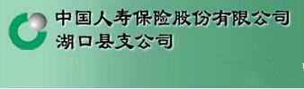 中��人�郾kU股份有限公司湖口支公司