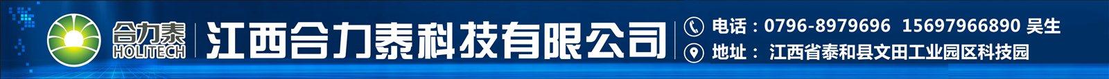 江西合力泰科技有限公司