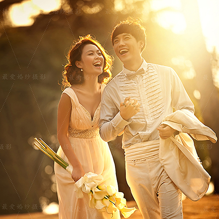 淮安最爱婚纱摄影