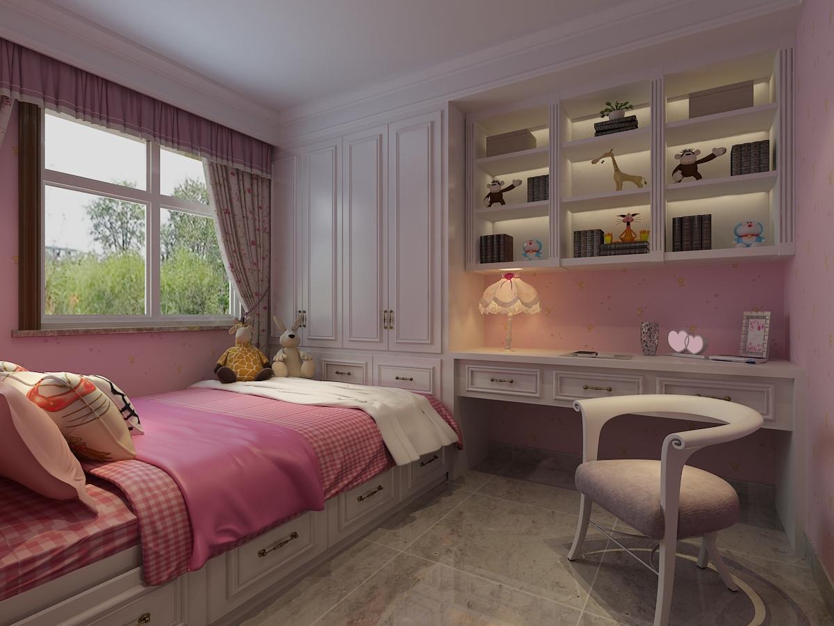 【秋景怡园】两室两厅卫效果图