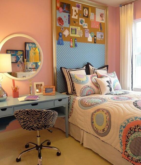 6平米小卧室如何设计更精彩?