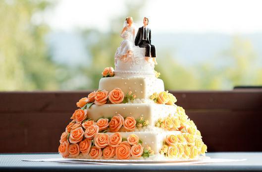 婚�Y蛋糕如何�