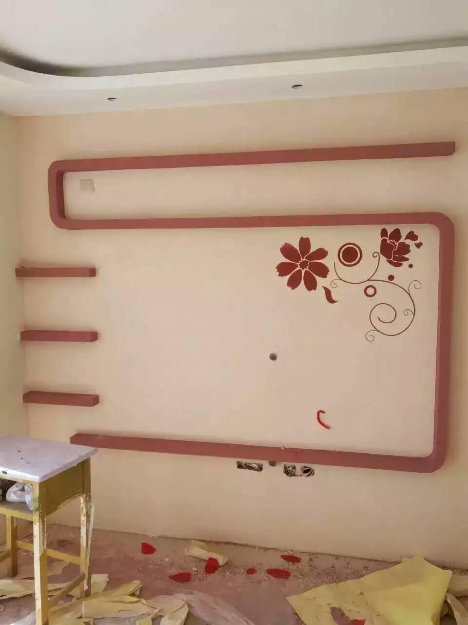 墙纸墙布硅藻泥壁画软包◎艺术涂料手工壁纸