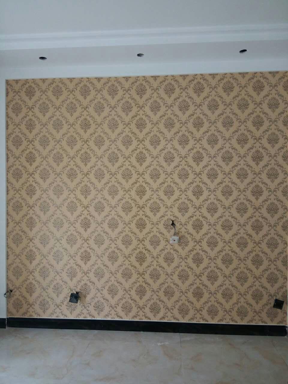 墙纸墙布硅藻泥壁画软包艺术涂料手工壁纸