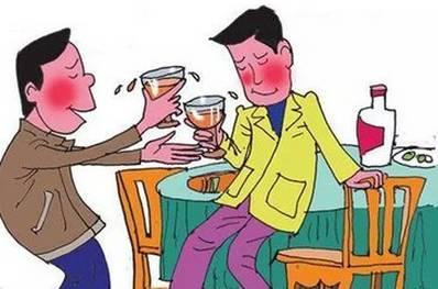 你知道喝酒脸红的人能活多久吗?